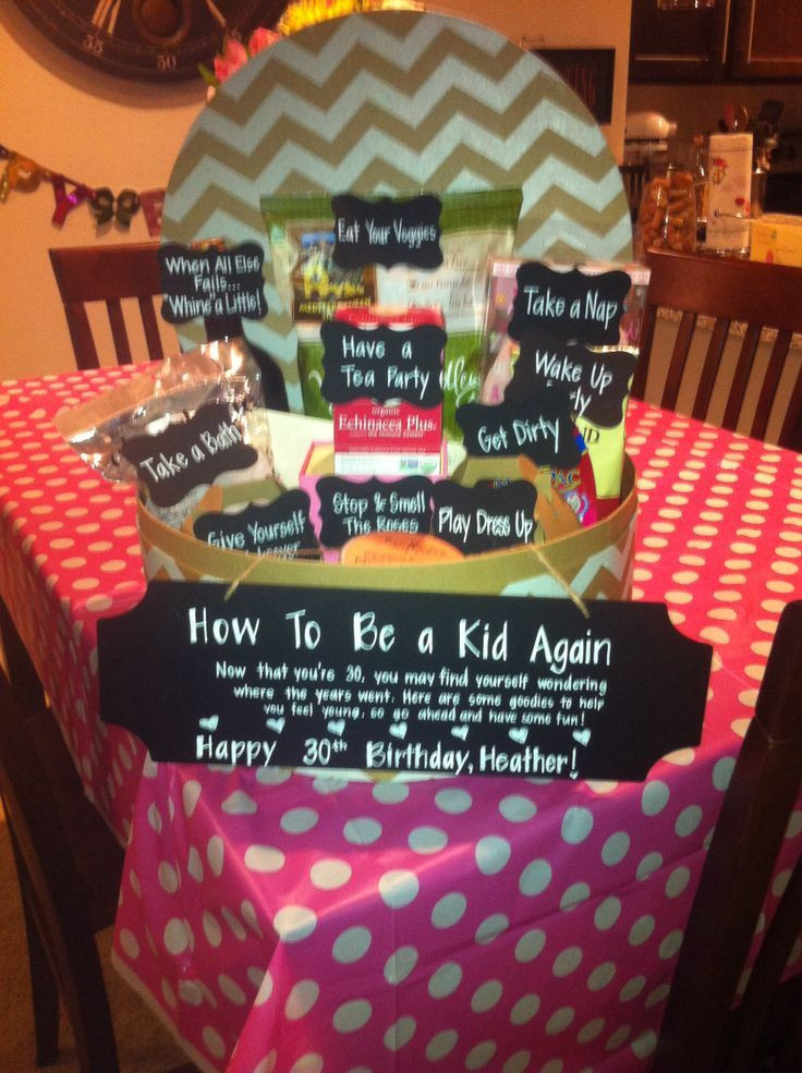 30Th Birthday Gift Ideas For Friend  6756c9a0116ee8d240be176bef0884f8 736×985