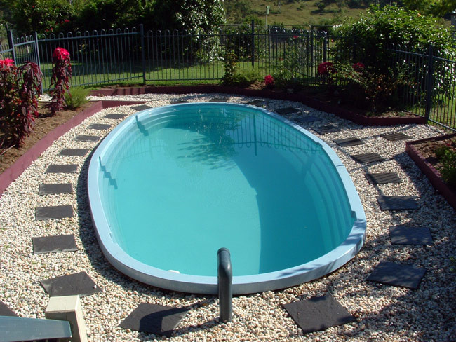 Above Ground Pool Installers  ground pools installation – Value Pools