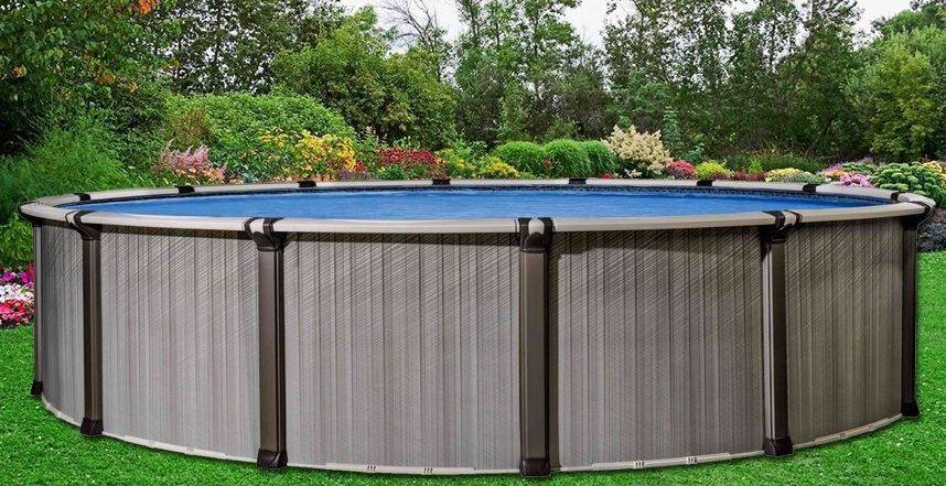 Above Ground Pool Manufacturers  Ground Pool Brands and Manufacturers