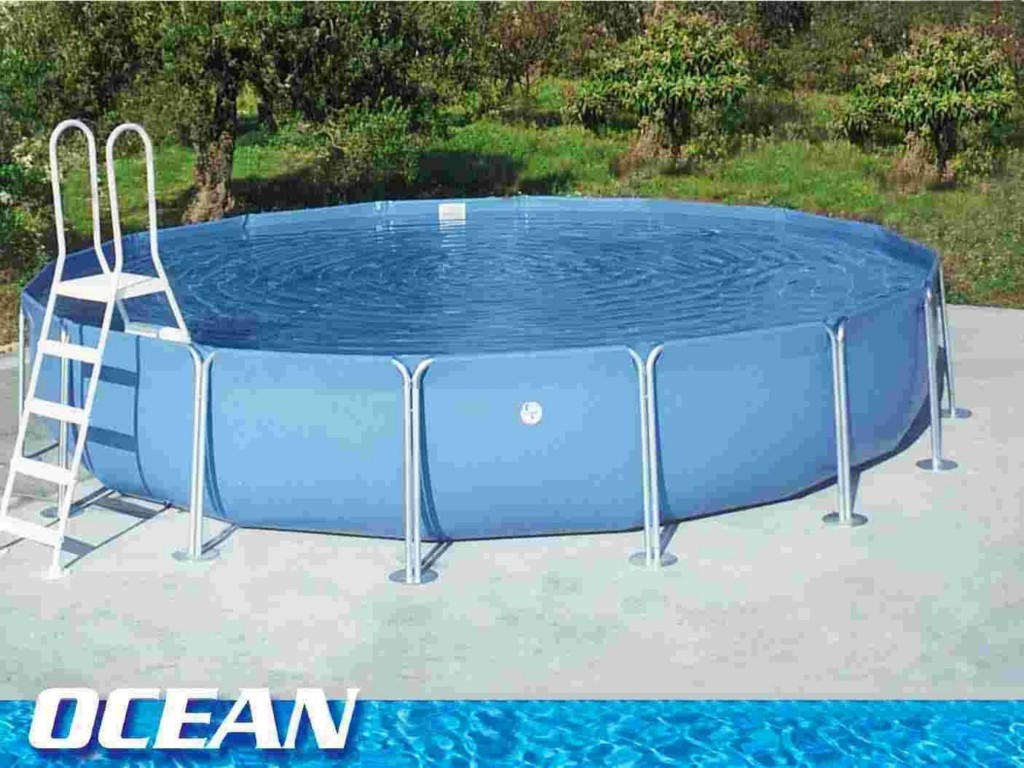 Above Ground Pool Manufacturers  Ground Swimming Pool Manufacturers