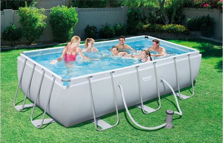 Above Ground Pool Manufacturers  Cheap Ground Portable Pools Swimming Pool For Sale