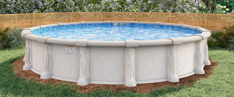 Above Ground Pool Manufacturers  Ground Swimming Pool Manufacturer