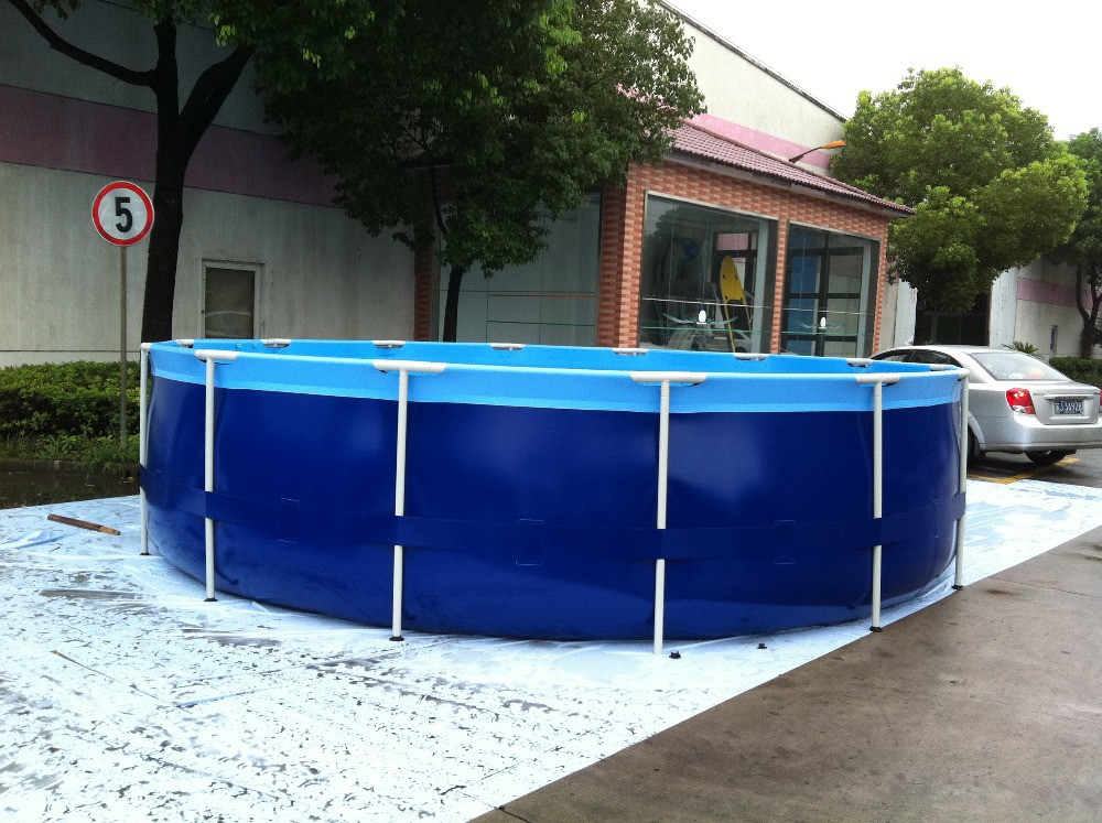 Above Ground Pool Manufacturers  Shanghai Manufacturer Cheap Ground Pool Buy