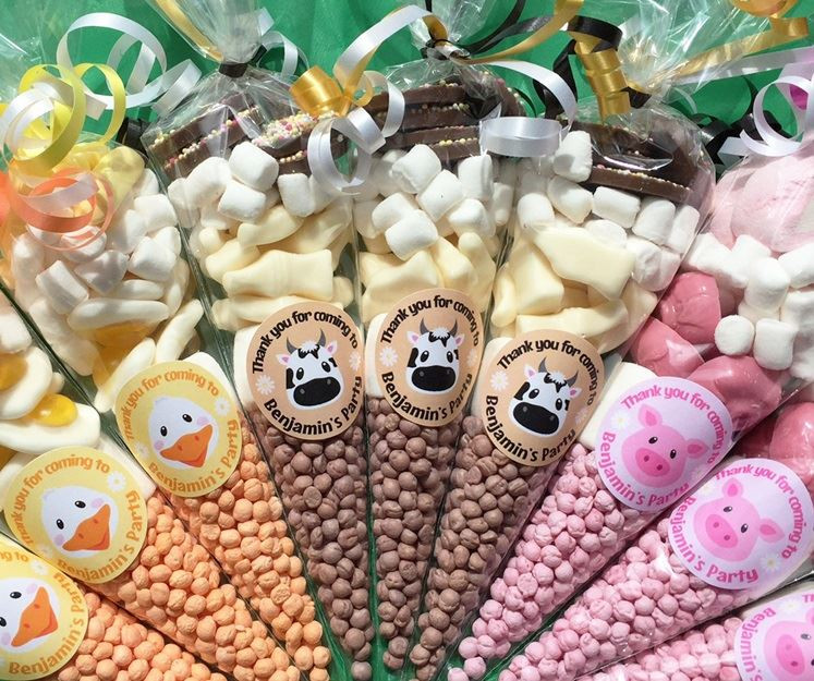 Animals For Kids Party  Party Trends for Young Children