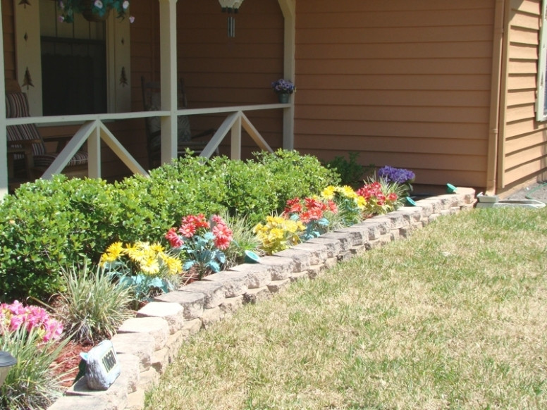 Artificial Outdoor Landscaping  25 Ideas of Artificial Outdoor Flowering Landscaping Plants