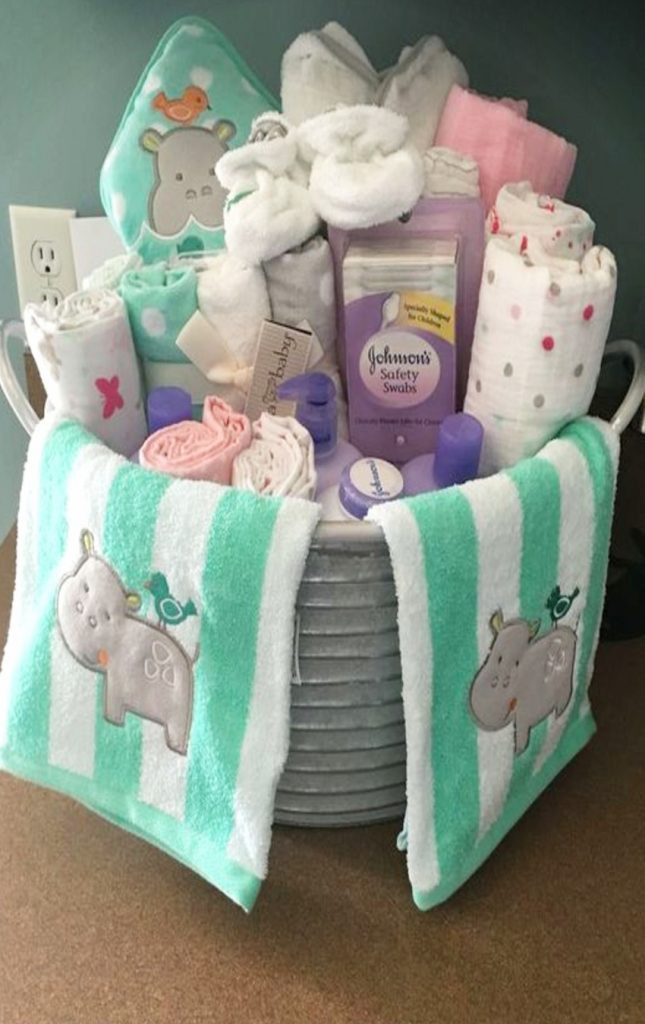 Awesome Baby Gift Ideas  28 Affordable & Cheap Baby Shower Gift Ideas For Those on
