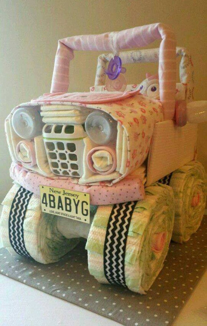 Awesome Baby Gift Ideas  30 of the BEST Baby Shower Ideas Kitchen Fun With My 3