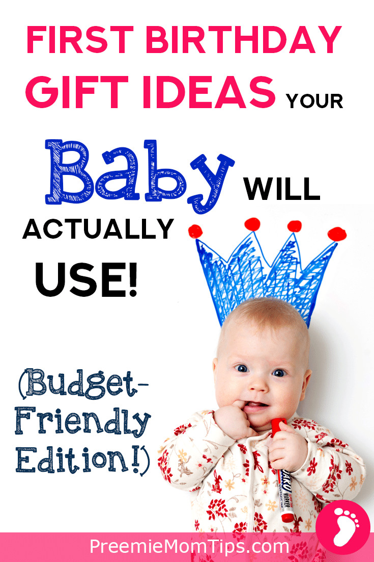 Baby Birthday Gift Ideas  Affordable First Birthday Gift Ideas Toys your Baby will