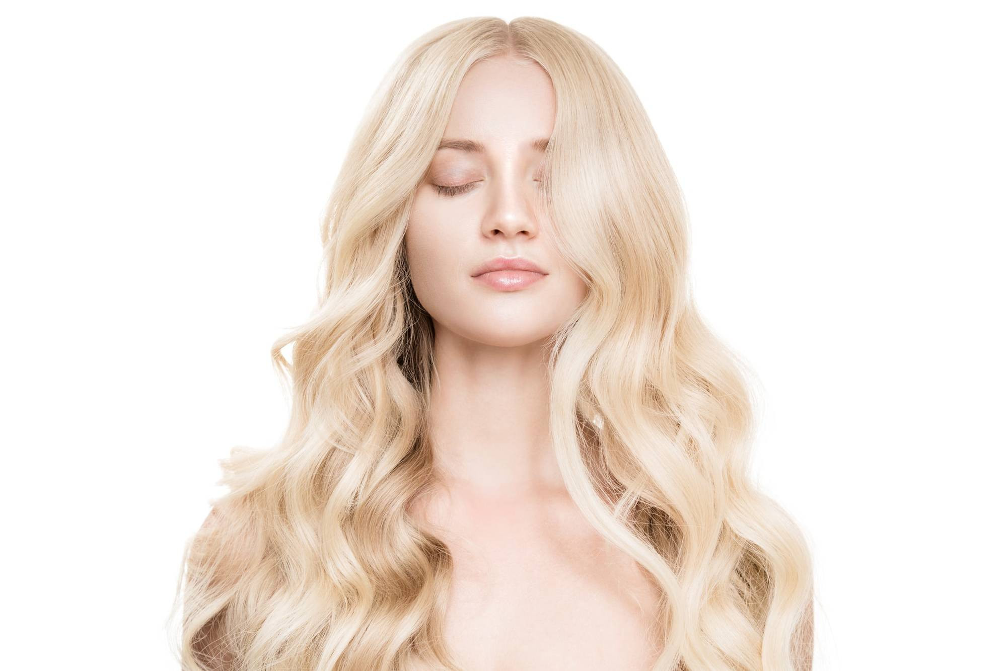 Baby Blonde Hair  Baby Blonde Hair Products You Need to Keep this Color Vibrant
