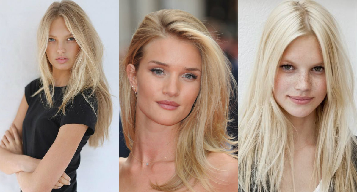 Baby Blonde Hair  Your Guide Through Blonde Hair Colors & Shades