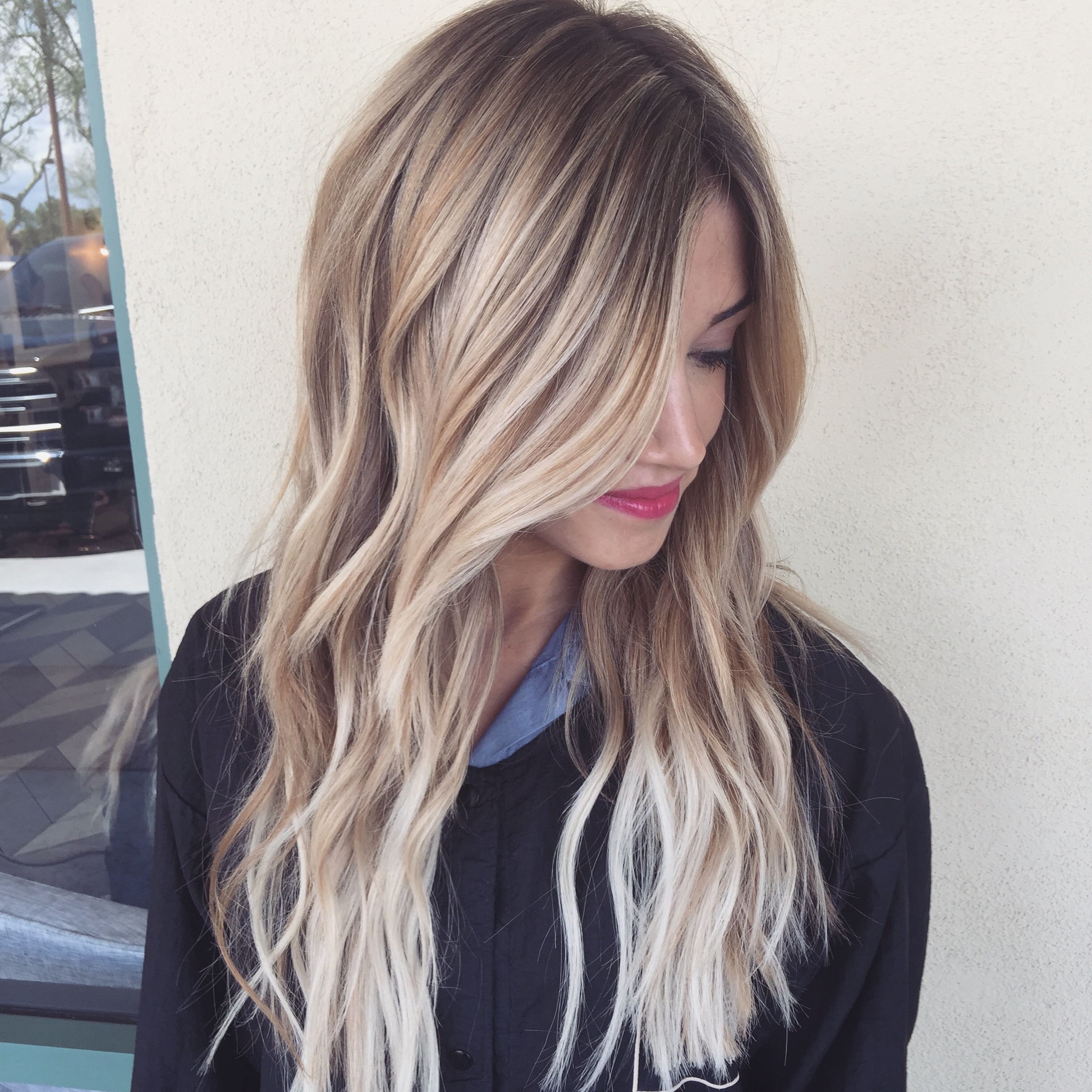 Baby Blonde Hair  Summer Hair Color Trends What s Right For You