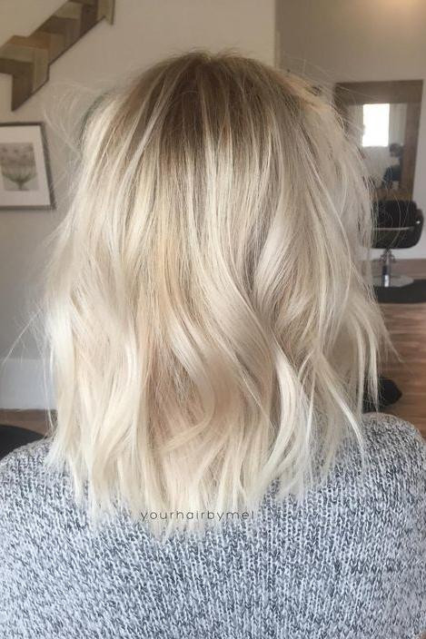Baby Blonde Hair  2018 Spring Hair Color Southern Living
