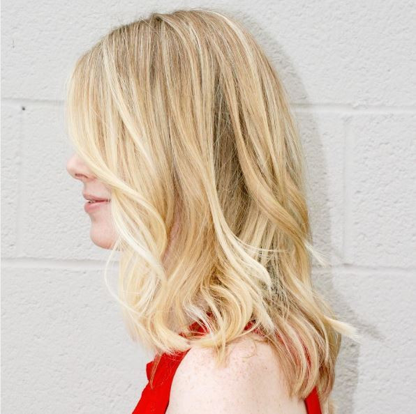 Baby Blonde Hair  Salon Style In Search of Baby Blonde – kiwabinotes