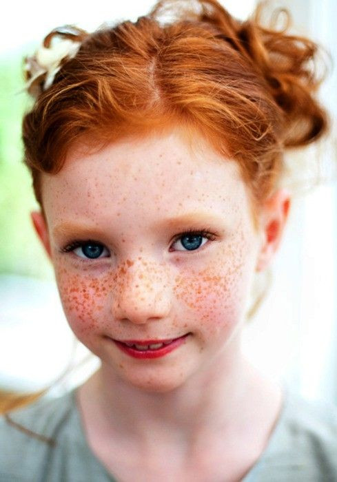 Baby Born With Red Hair Will It Change  29 best images about Ginger Kids on Pinterest