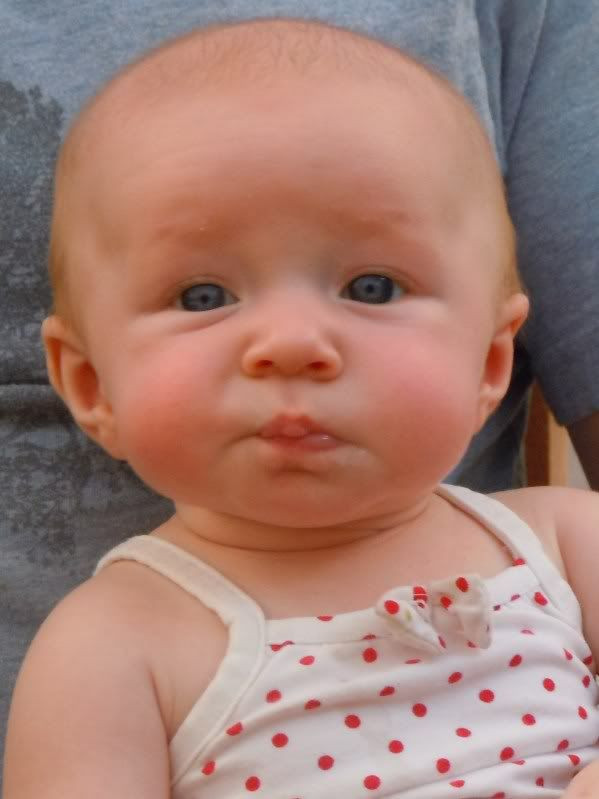 Baby Born With Red Hair Will It Change  Red Headed Babies Page 3 BabyCenter