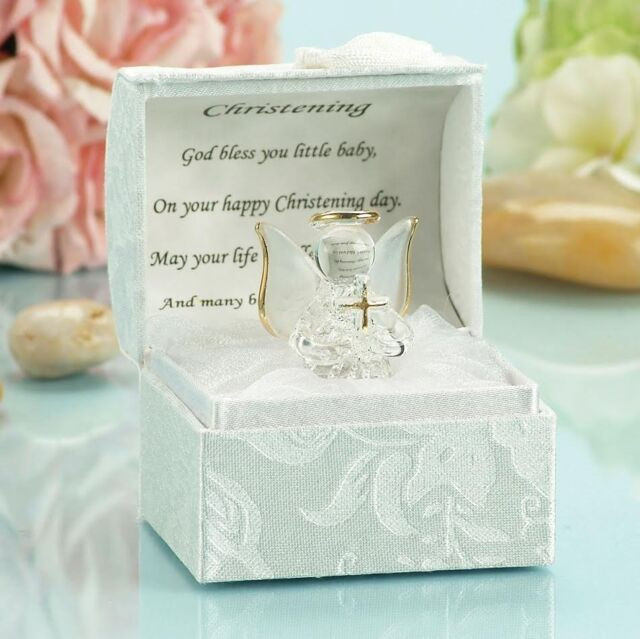 Baby Boy Christening Gift Ideas  Christening Gift Ideas for Girls and Boys Baptism Crystal