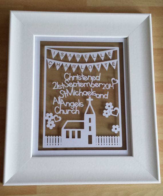 Baby Boy Christening Gift Ideas  Pin on Crafts