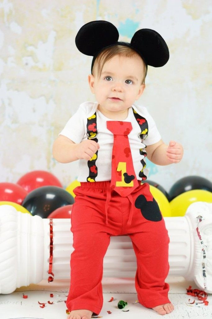Baby Boy Party Clothes  20 Cute Outfits Ideas for Baby Boys 1st Birthday Party