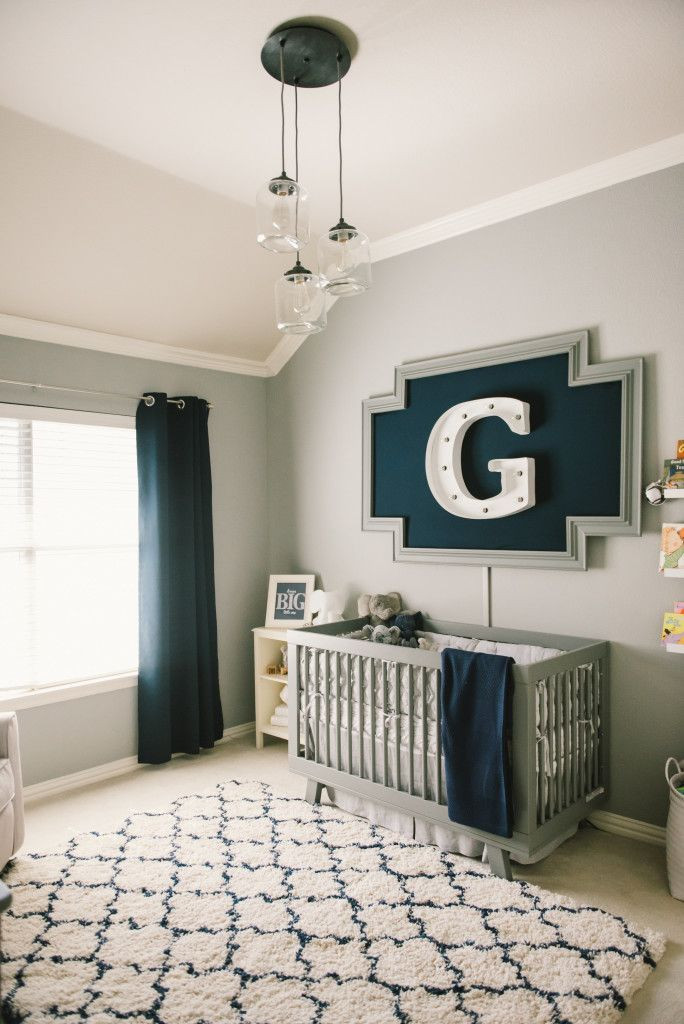 Baby Boy Room Wall Decoration  10 Steps to Create the Best Boy s Nursery Room