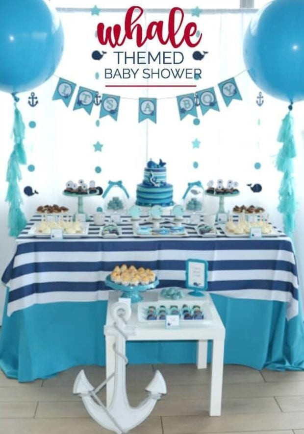 Baby Boy Themed Party  13 Birthday Party Ideas for Boys Spaceships and Laser Beams