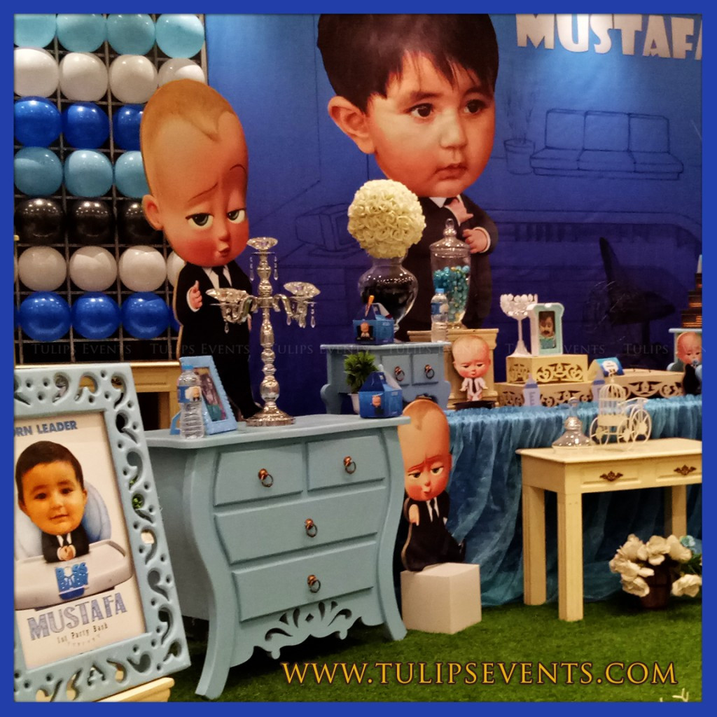 Baby Boy Themed Party  Top 20 Best Boys Party Themes decor ideas in Pakistan