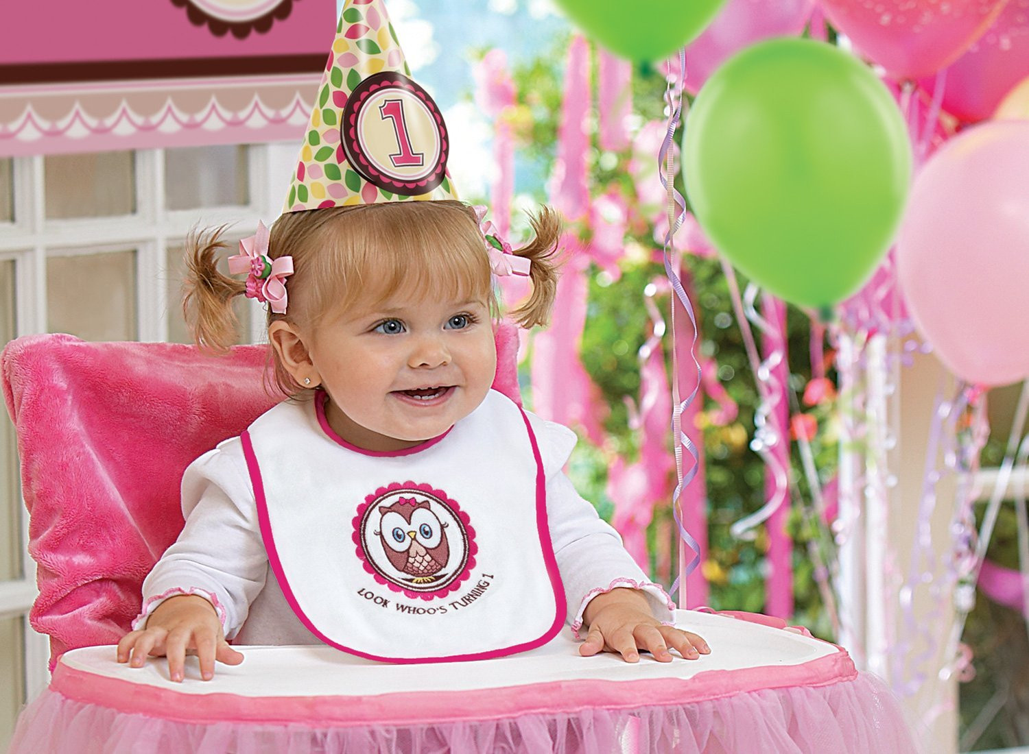 Baby Girls 1St Birthday Party Supplies  22 Fun Ideas For Your Baby Girl s First Birthday Shoot