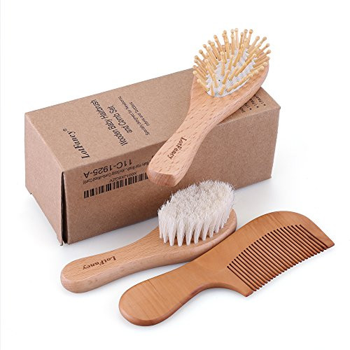 Baby Hair Brush Sets  Top 5 Best Baby Hair Brushes of 2019 The Impressive Kids