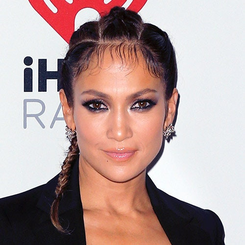 Baby Hair Hairline  12 Inspirational Ways to Style Your Baby Hairs Allure