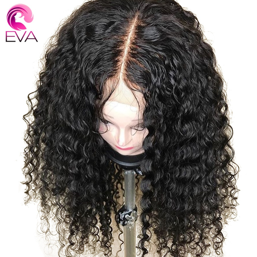 Baby Hair Hairline  13x6 Lace Front Human Hair Wigs With Baby Hair Pre Plucked
