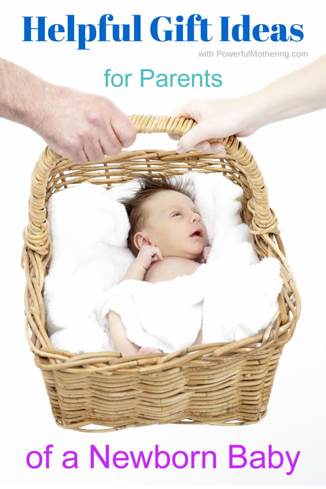 Baby Photo Gift Ideas  Gift Ideas for Parents of a Newborn Baby