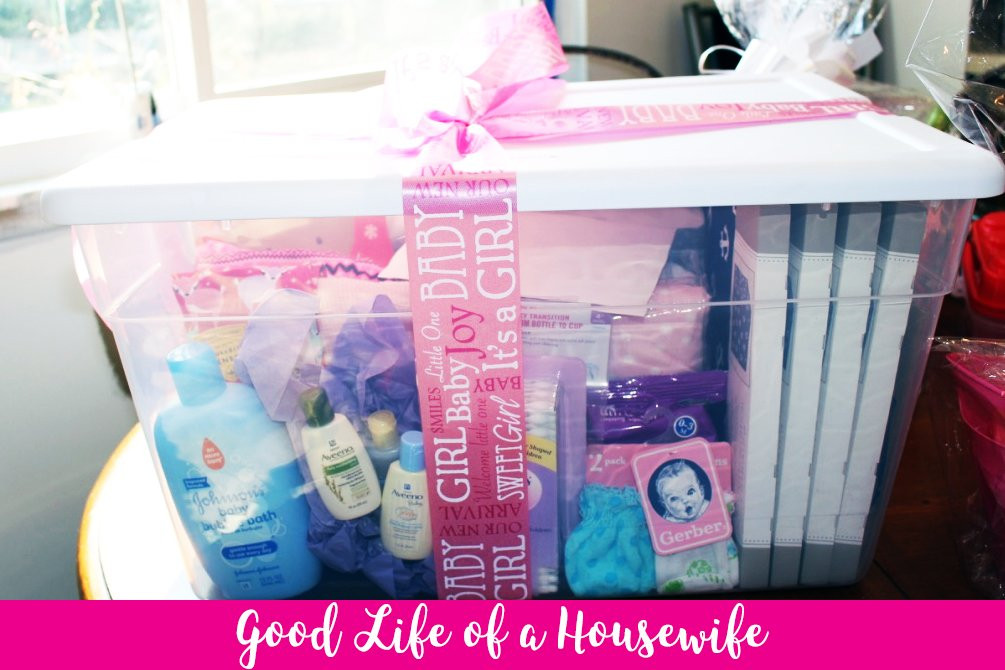 Baby Photo Gift Ideas  5 Clever Baby Shower Gift Ideas
