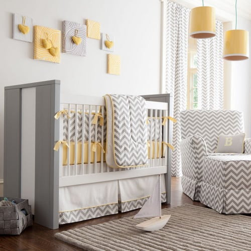Baby Room Wall Decorating Ideas  Simple Tips to Choose the Best Baby Wall Decor Ideas