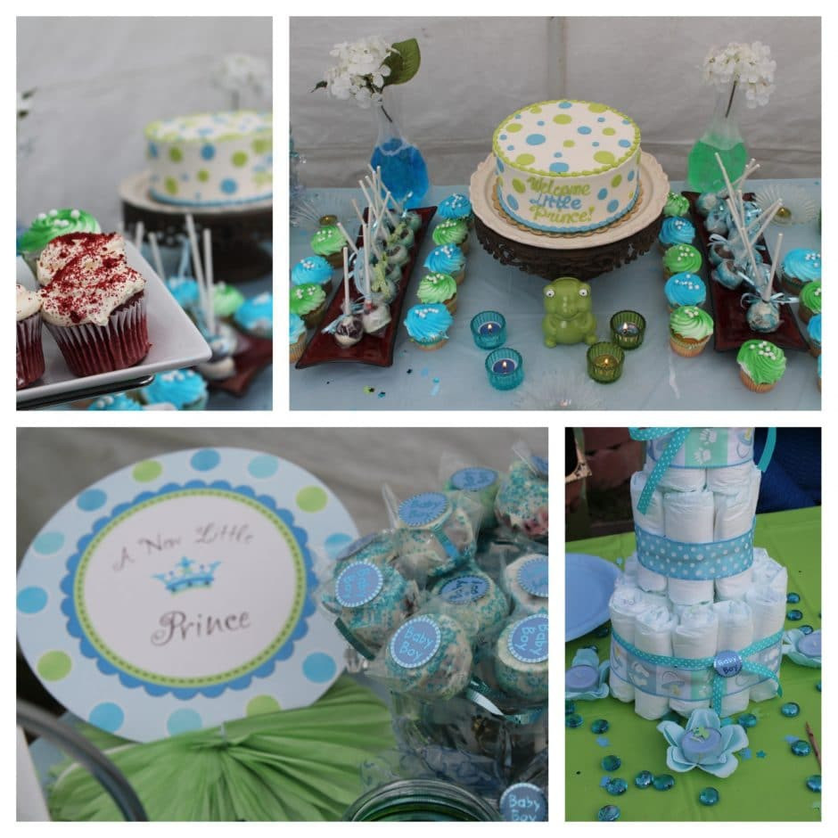 Baby Shower Decorations At Party City  93 Beautiful & Totally Doable Baby Shower Decorations