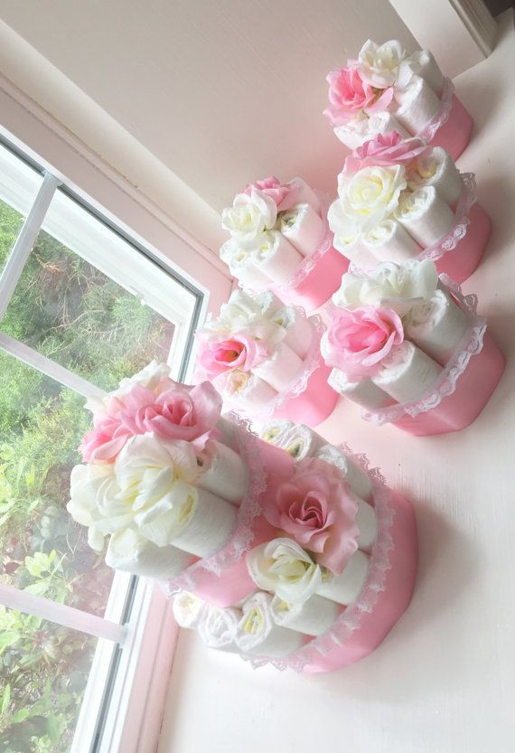 Baby Shower Table Decoration Ideas  Wow Guests With These Baby Shower Table Decorations