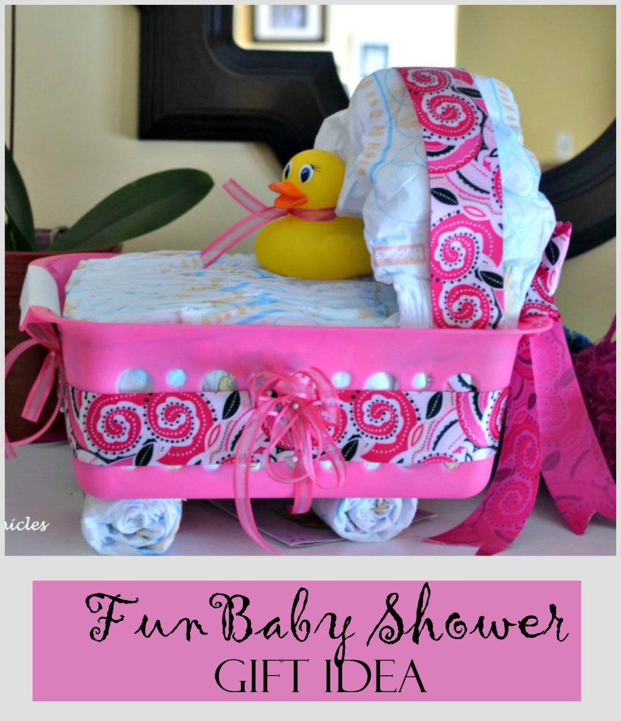 Babyshower Gift Ideas  This Baby Shower Gift Idea is a practical t any new mom