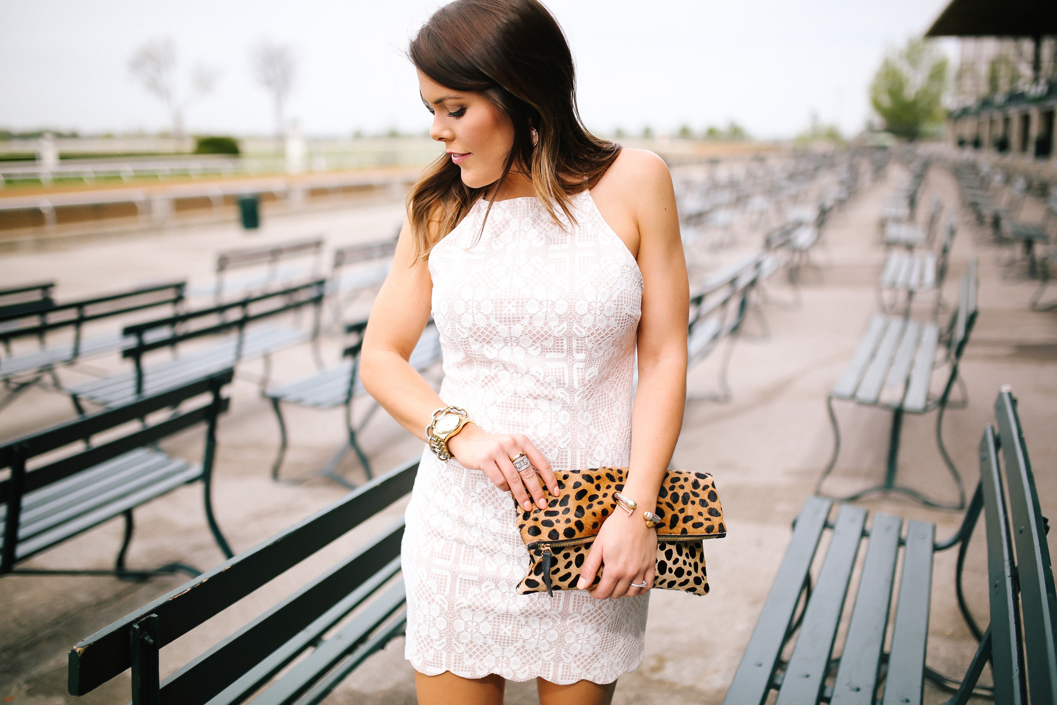 Bachelorette Party Dress Up Ideas  bachelorette party outfit Glitter & Gingham