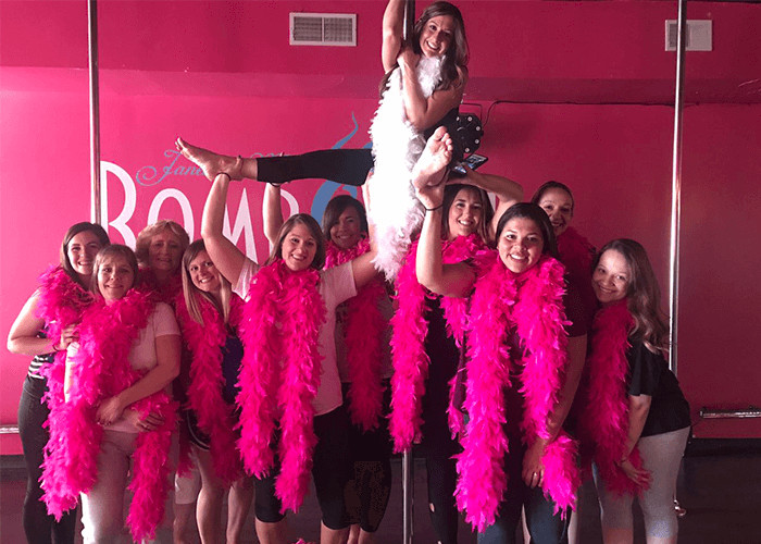 Bachelorette Party Ideas Chicago  17 Best Chicago Bachelorette Party Ideas to Inspire Your