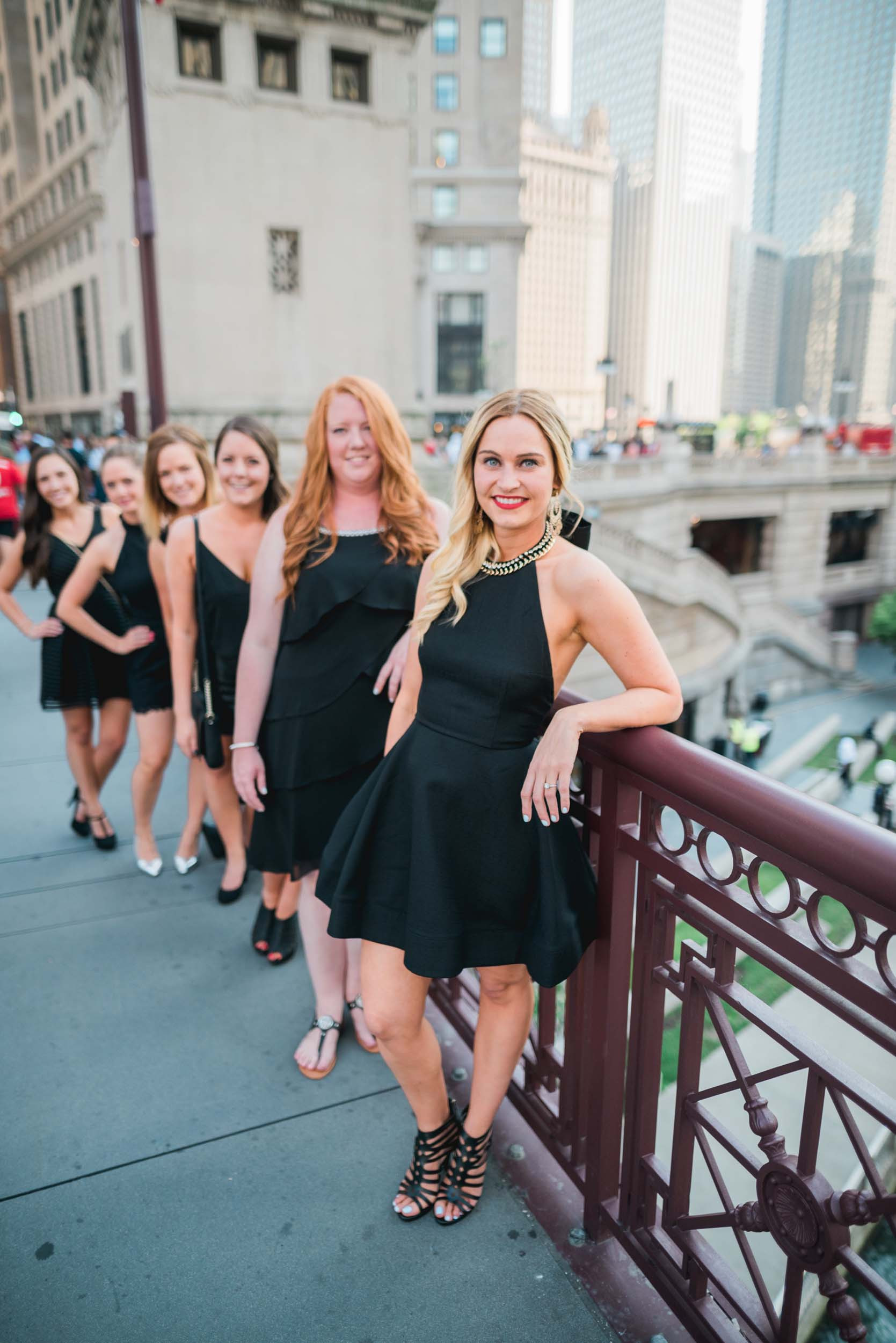Bachelorette Party Ideas Chicago  Top 10 Unique Ideas For A Chicago Bachelorette Party