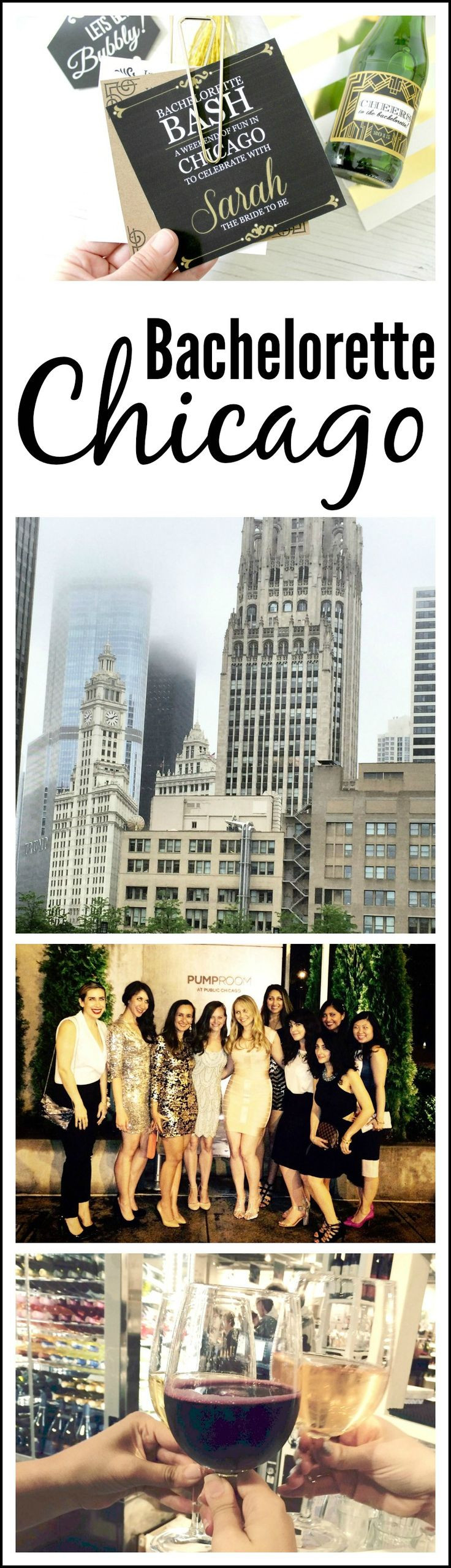 Bachelorette Party Ideas Chicago  Bachelorette Weekend Chicago ideas for a weekend in
