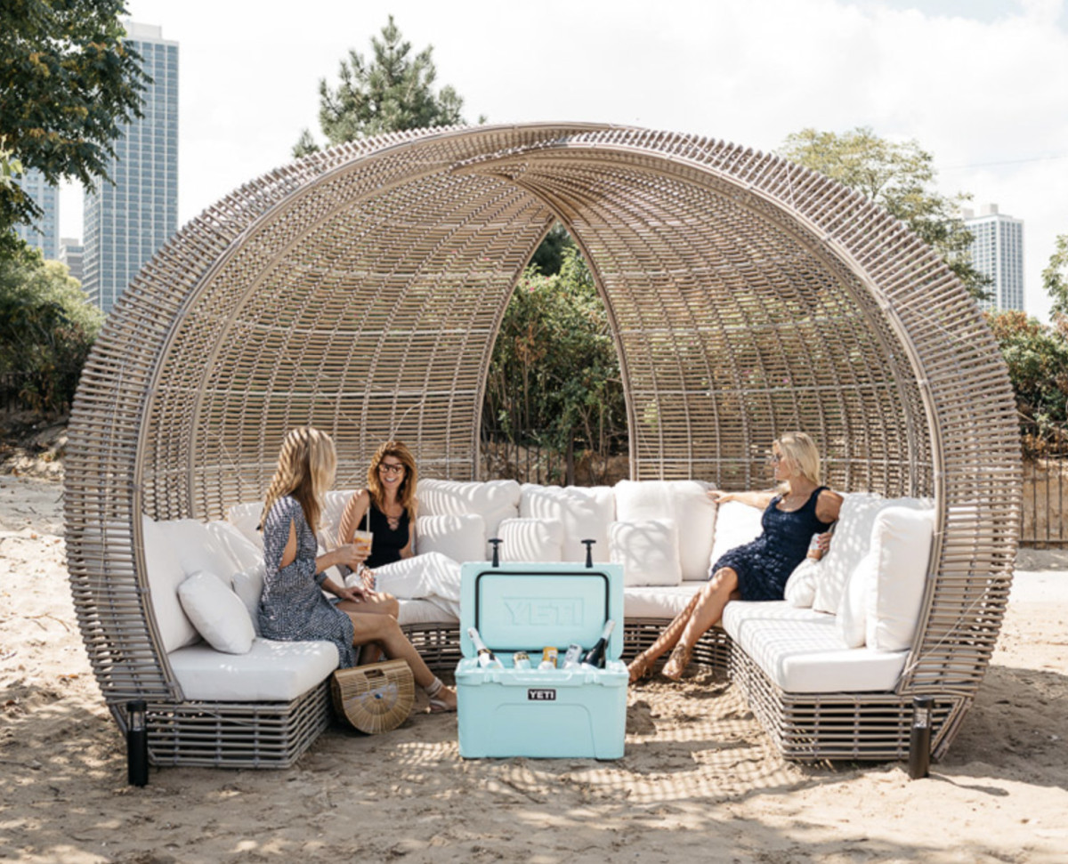 Bachelorette Party Ideas Chicago  Chicago Bachelorette Party 6 Ways to Celebrate in the City