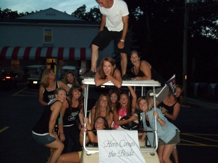 Bachelorette Party Ideas In Ohio  44 best images about Bachelorette Parties on Pinterest