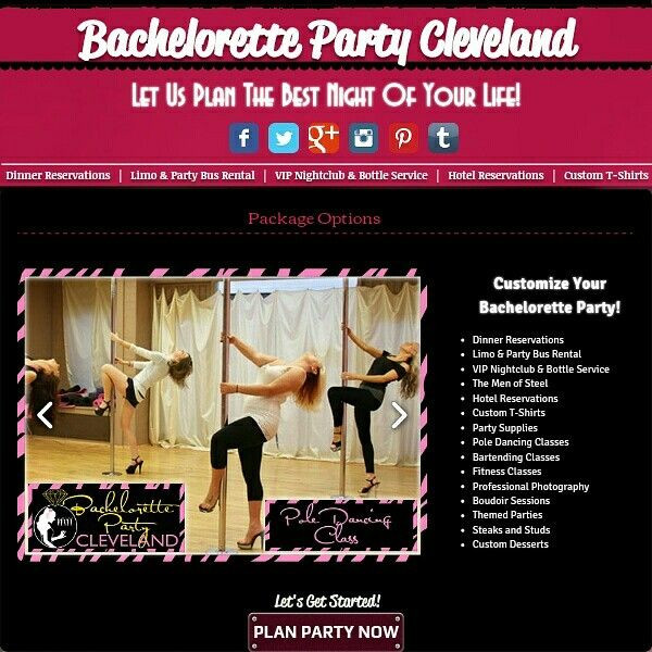 Bachelorette Party Ideas In Ohio  31 best images about BPC Bachelorette Party Ideas on