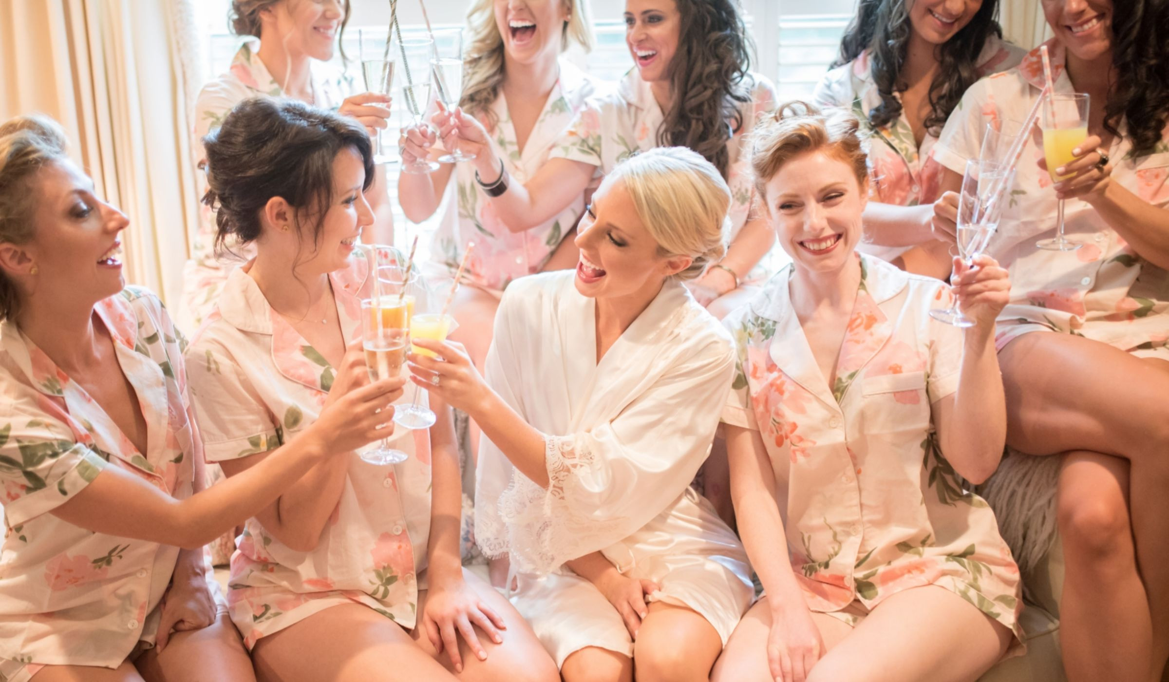 Bachelorette Spa Party Ideas  The Top 13 Spa Bachelorette Party Locales of All Time