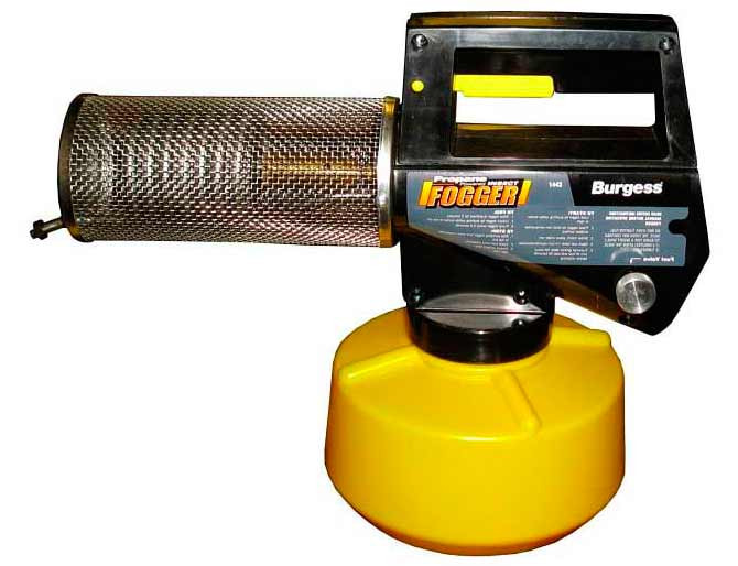 Backyard Mosquito Foggers  TOP 5 Best Mosquito Foggers Propane and Electric