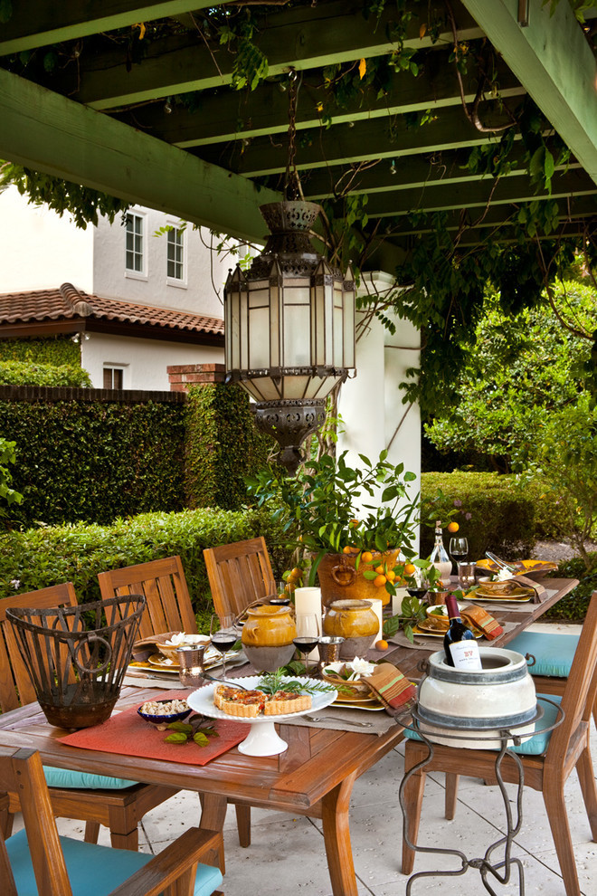 Backyard Table Ideas  7 Patio Must Haves for Summer Entertaining