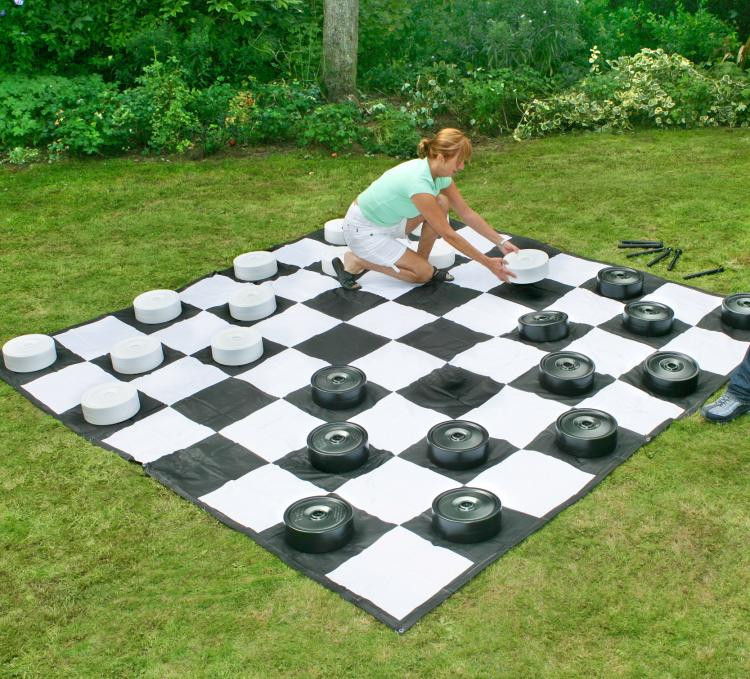 Backyard Video Games  18 Giant Yard Games You Need At Your Next Backyard BBQ