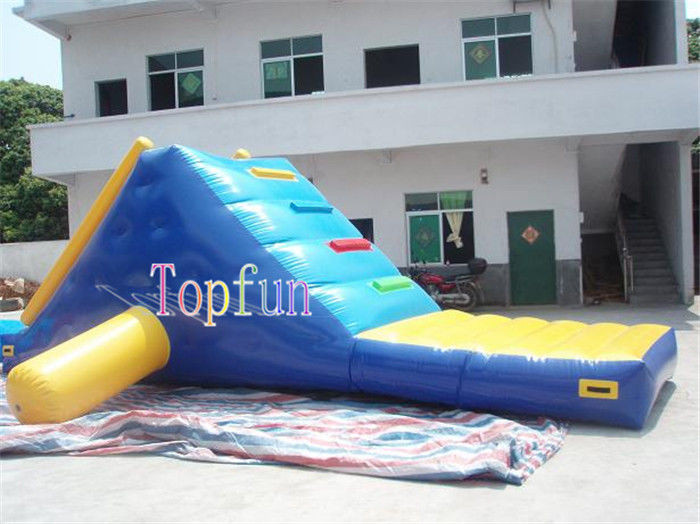 Backyard Water Slides For Sale  Kids Durable Indoor Outdoor Inflatable Water Slides Pool