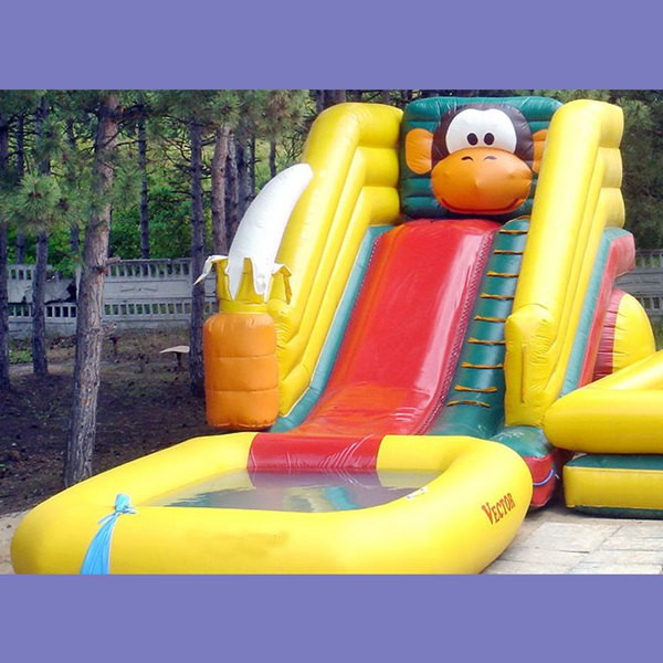 Backyard Water Slides For Sale  Inflatable Water Slides for Sale Backyard Water Slides