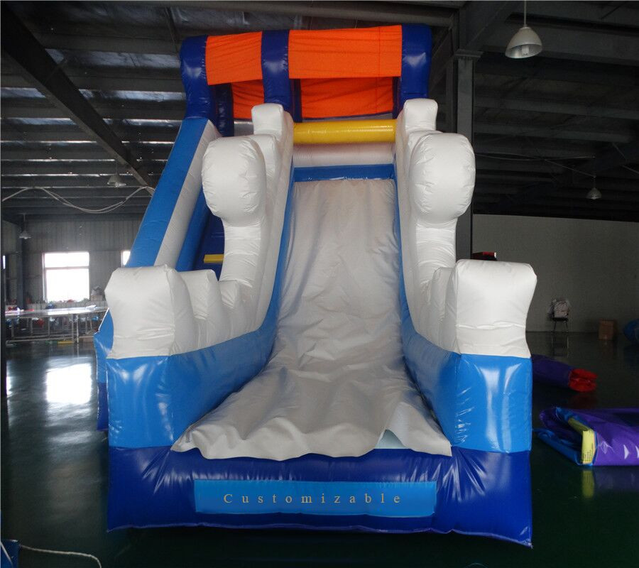 Backyard Water Slides For Sale  Good quality Factory supply giant inflatable water slide
