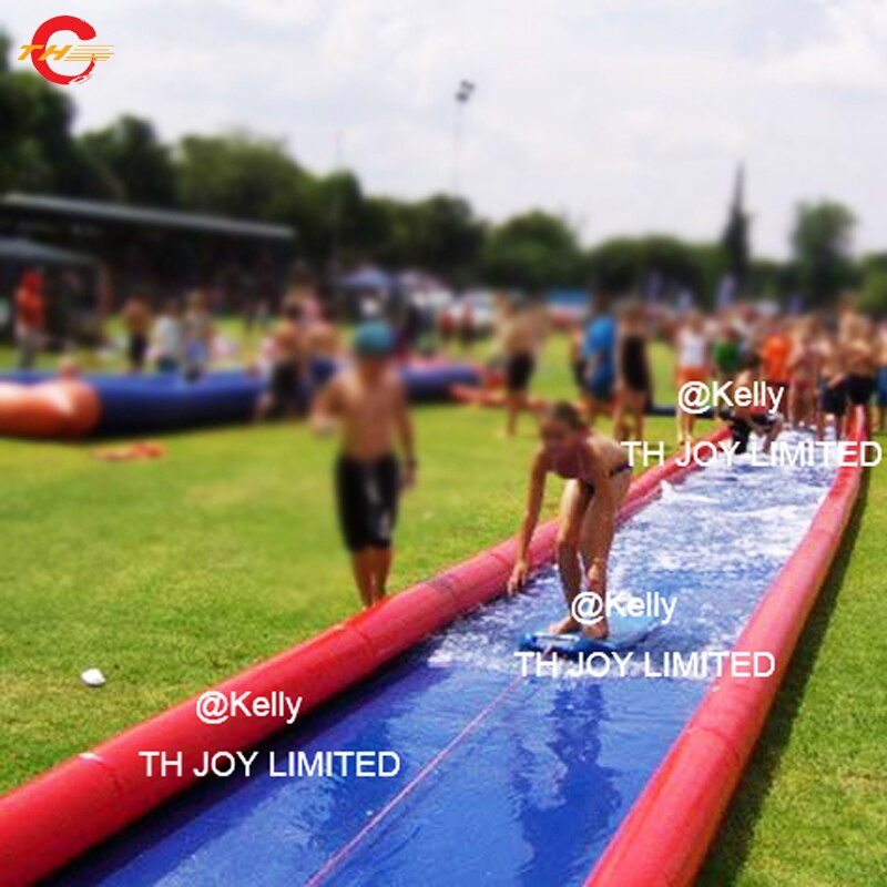 Backyard Water Slides For Sale  free shipping small inflatable city slide for sale